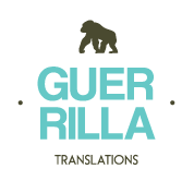 Guerrilla Translations